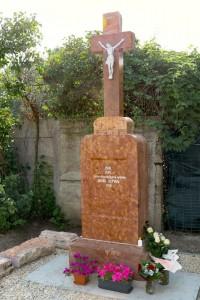 09.06.2019, kríž na Šurianskej