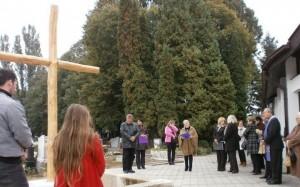 14.10.2012 Ekumenická  bohoslužba III.